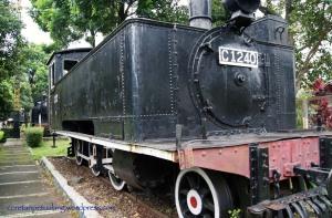 Kereta  C 1240