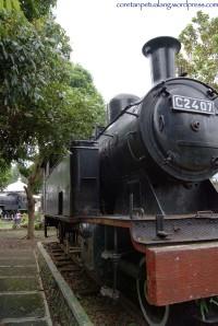 Kereta C 2407