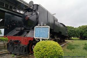 kereta C 2821