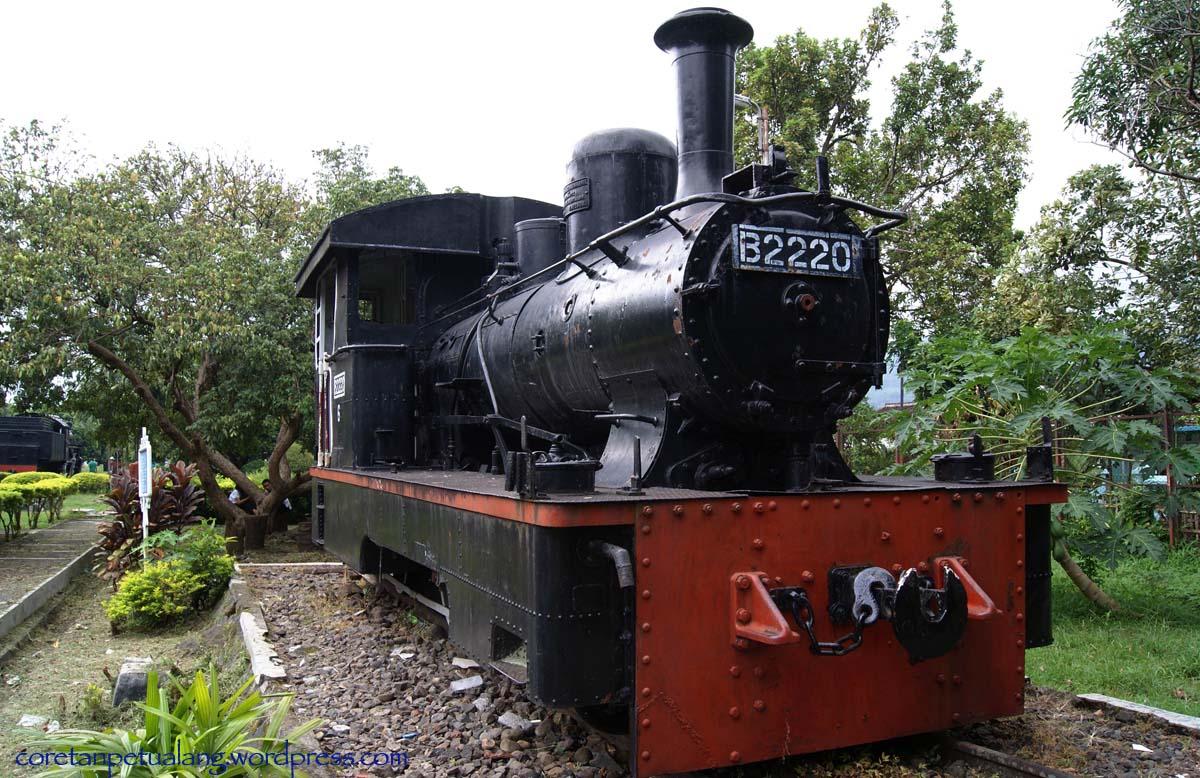 Explore Museum Kereta Api Ambarawa Coretanpetualang S Blog