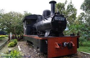 Kereta B2220
