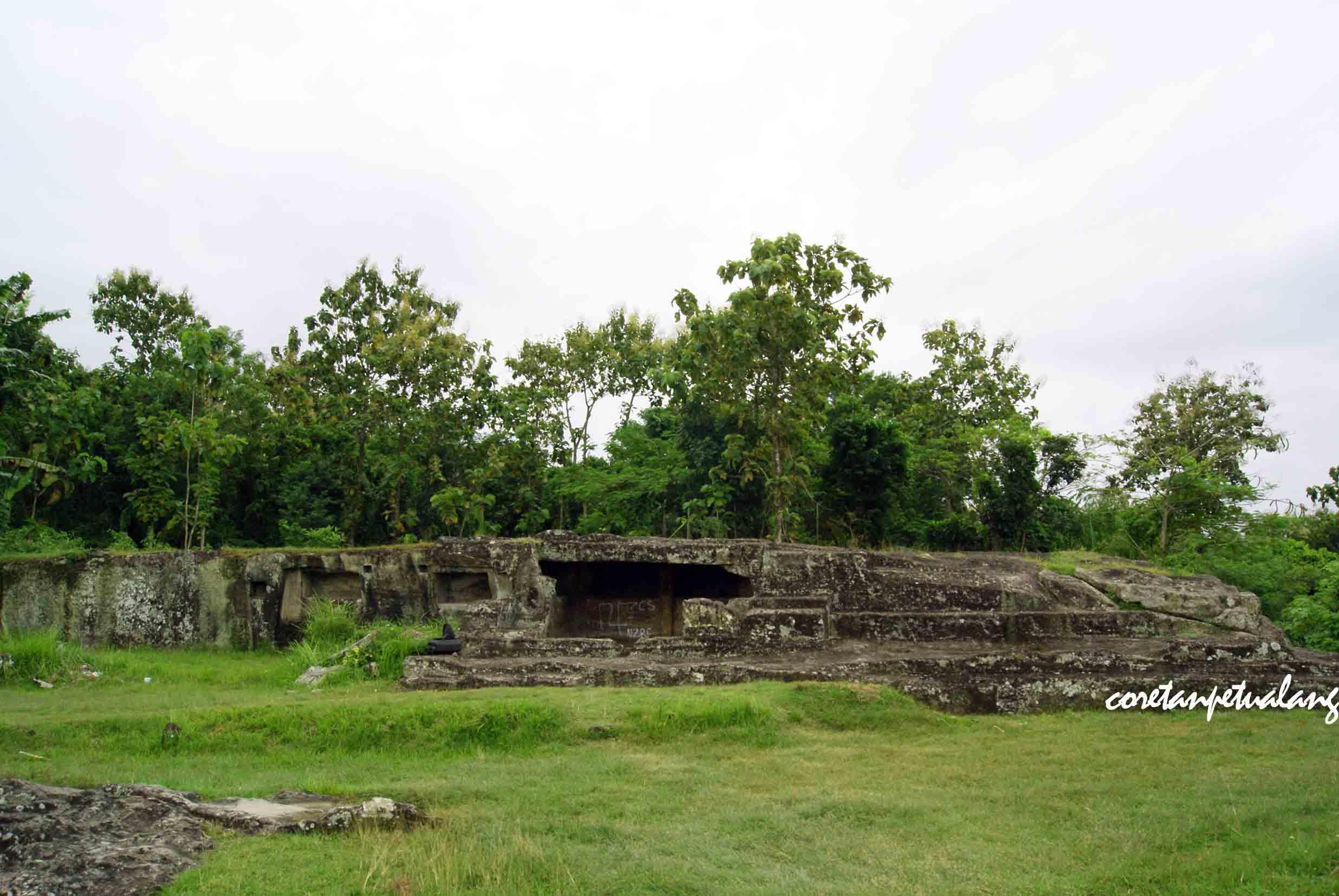istana ratu boko jogja