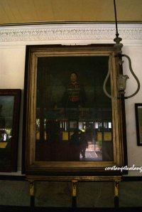 Keraton Jogjakarta Museum Lukisan Misteri Keraton