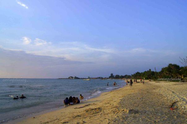 Bondo Jepara Pantai