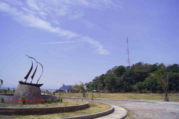 Bukit Benten…Portugis