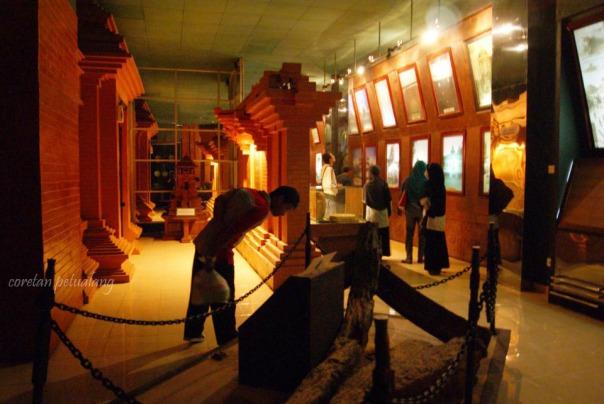 Museum Masjid Agung Jawa tengah