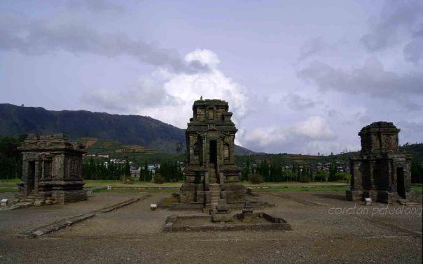 Candi Perwara Arjuna