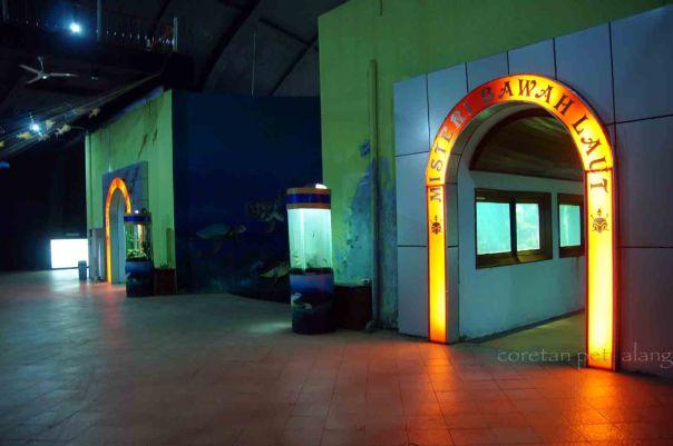 Pantai Kartini Jepara Misteri Bawah Laut